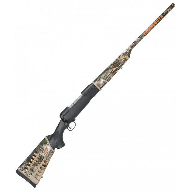Beartooth 2-Piece Rifle Kit - Realtree Xtra