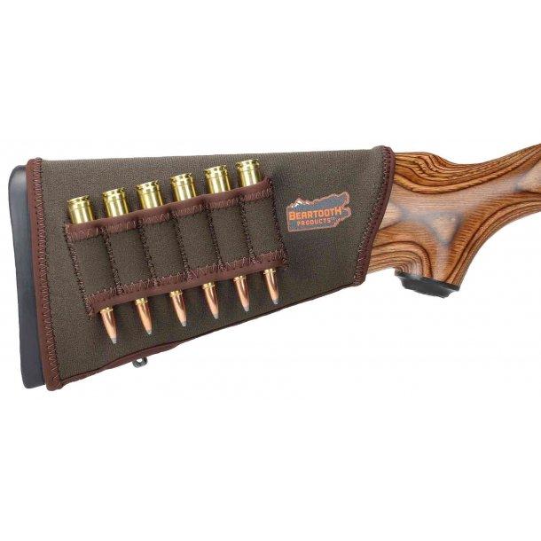 Beartooth StockGuard 2.0 - Rifle - Brown