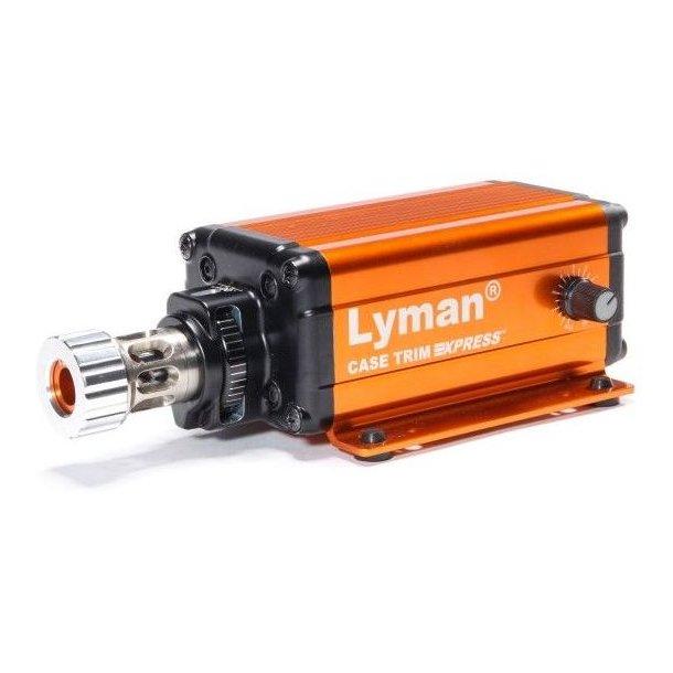 Lyman Brass Smith Case Trim Xpress
