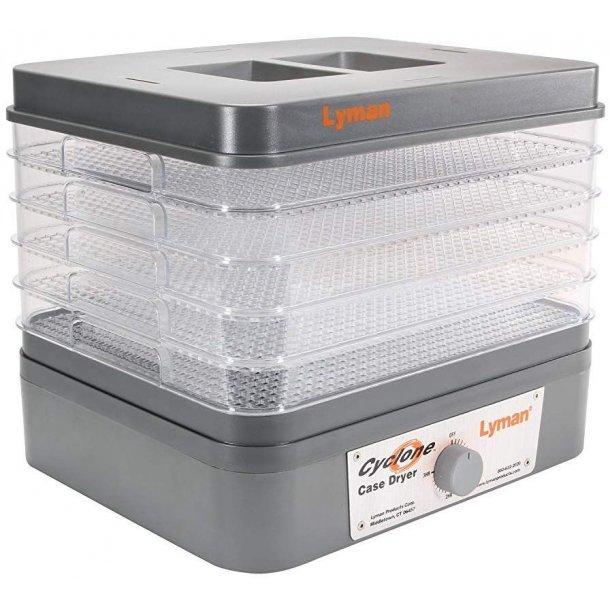 Lyman Cyclone Case Dryer