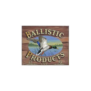 Ballistic Products